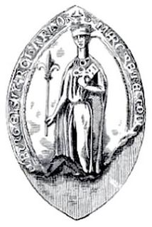 Margaret of Bar Countess consort of Luxembourg