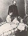 Maria Anunciata de Bourbon-Duas Sicílias & Carlos Luís da Áustria.jpg