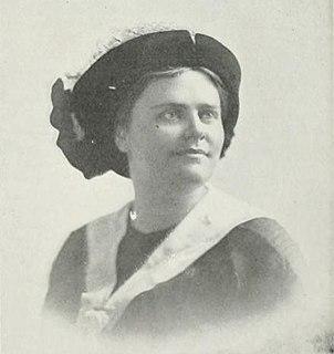 Maria Thompson Daviess American novelist