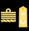 Capitán general/generalísimo