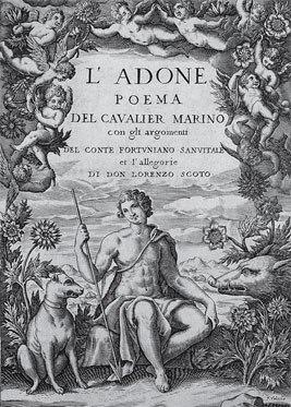 Marino Adone
