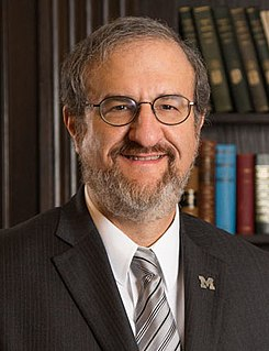 Mark Schlissel American academic
