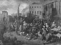 Market Scene (Jan van Buken) - Nationalmuseum - 17381.tif