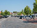 Marktplatz, Kappeln (P1060145).jpg