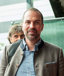 Markus Babbel German footballer