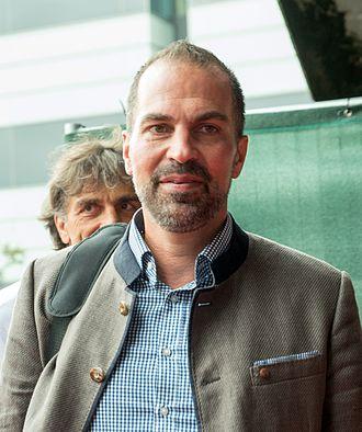 Markus Babbel - Markus Babbel in 2015