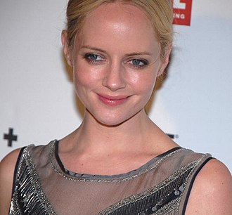 Marley Shelton - Shelton at Flaunts 9th Anniversary Bash and Holiday Toy Drive, in October 2007