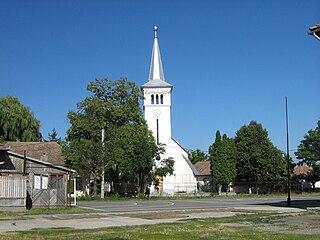 Sântana de Mureș Commune in Mureș County, Romania