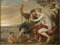 Mars, Venus and Cupid - Nationalmuseum - 17613.tif