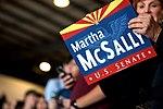 Martha McSally sign (38948061964).jpg