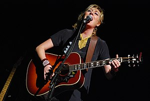 """Rufus Does Judy at Carnegie Hall - Martha Wainwright performs """"Stormy Weather"""" on the album"""
