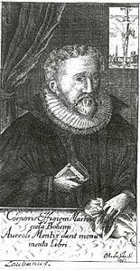 Martin Behm