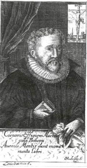 Martin Behm - Martin Behm