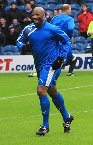 Marvin Andrews - Image: Marvin Andrews 2015