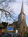 Mary Magdalen Church, Cowden - geograph.org.uk - 135876.jpg