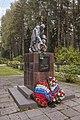 Mass grave of Soviet soldiers 9834.jpg
