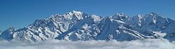 meaning of massif