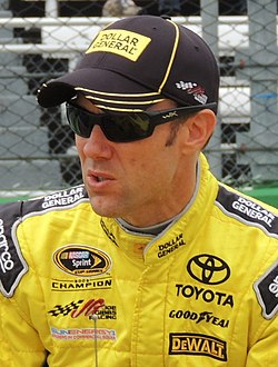 Matt Kenseth at Martinsville 2015.jpg