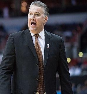 Matt Painter American basketball player-coach