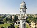 Maulana Zafar Ali Khan Mauseleum, Wazirabad.jpg