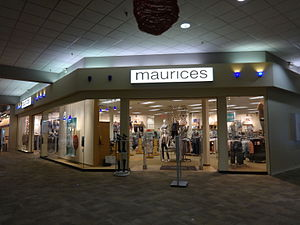 Maurices - Maurices store in Tifton, Georgia