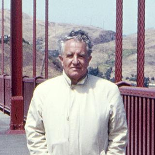 Max Bense German philosopher