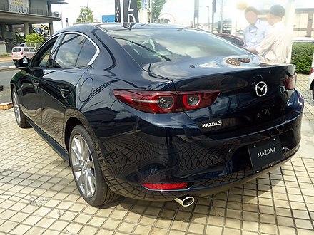 Mazda 3 Wiki | 2020 Best Car Release Date