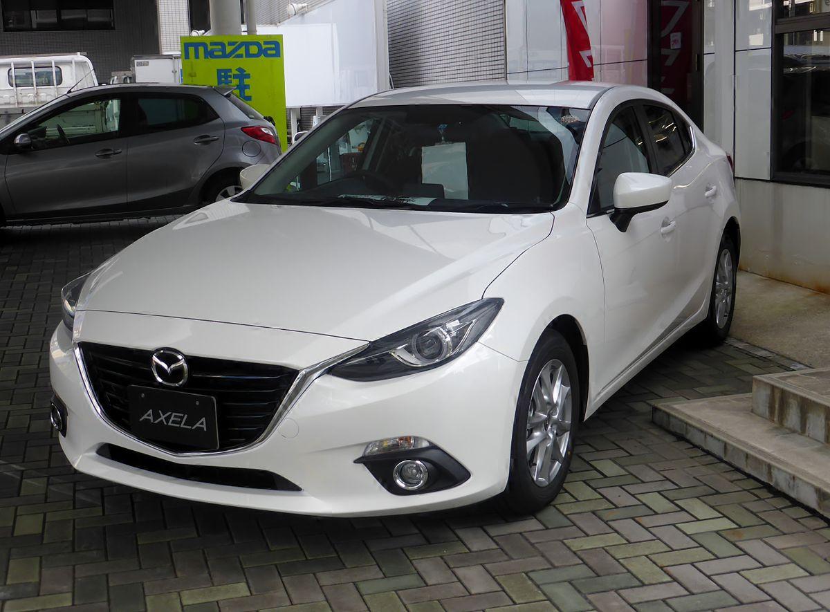 Mazda AXELA Sedan (BM) front.JPG