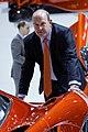 McLaren- Paul Mackenzie - Mondial de l'Automobile de Paris 2012 - 001.jpg