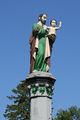Mechowo - Statue 02.jpg