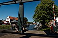 Medemblik - Kwikkelsbrug - View NE towards Oosterhaven.jpg