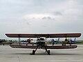 Meeting aérien d'Albert-Picardie (7 juin 2008) 029 (Boeing Stearman) 2.jpg