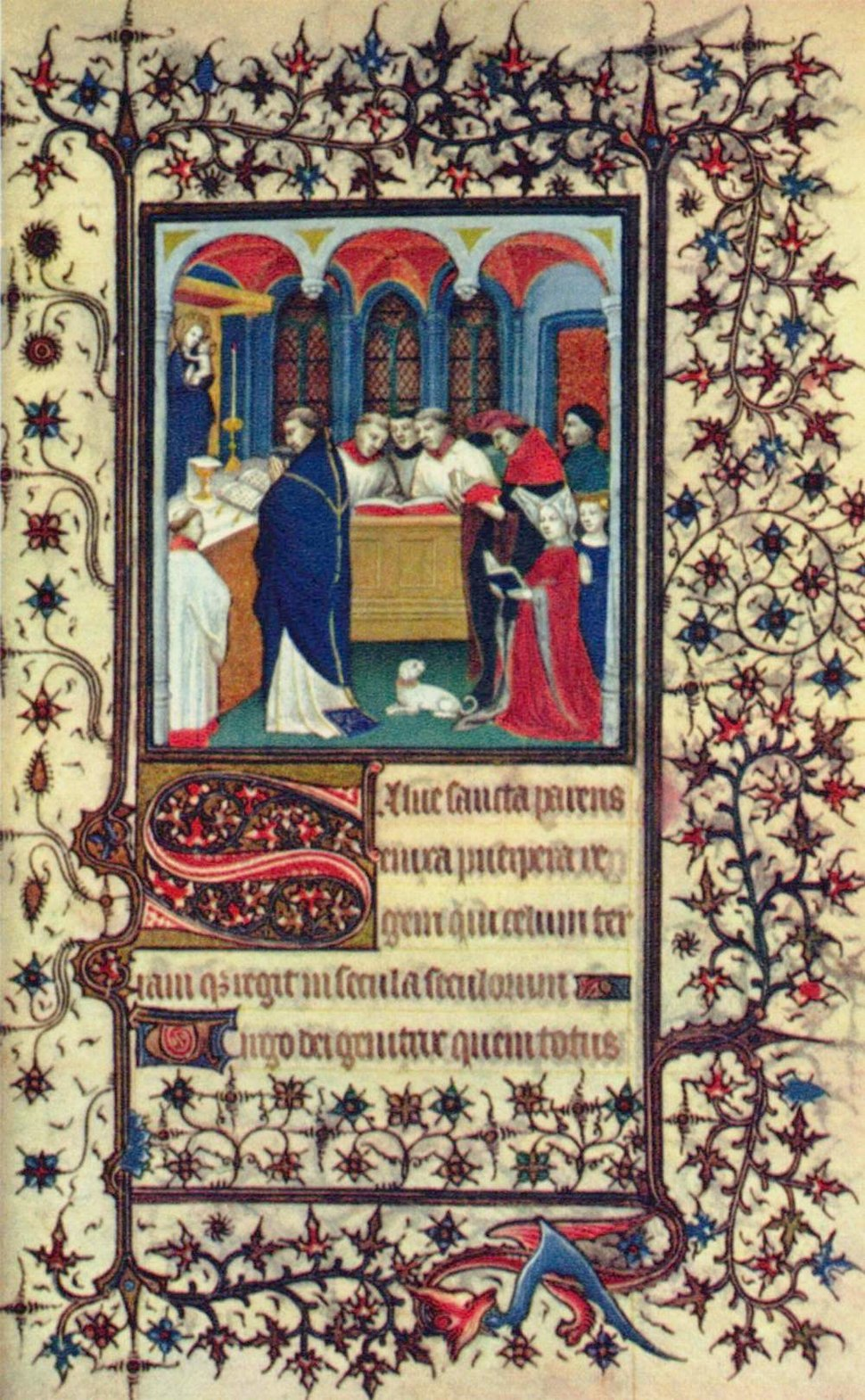 Meister des Maréchal de Boucicaut 001