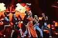 Melodifestivalen 2018, Deltävling 2, Scandinavium, Göteborg, Margaret, 16.jpg