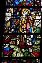 Annunciation, Resurrection of Christ