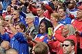 Members of the Crowd at the Estadio Latinoamericano in Havana, Cuba (25698180350).jpg