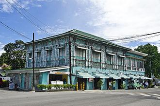 Carcar - Mercado Ancestral Home