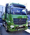Mercedes-Benz Arocs - green -side front view.JPG