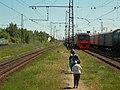 Metallurg railway station. img 075.jpg