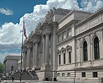 Metropolitan Museum of Art, New York City NY, entrance.jpg
