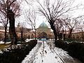Mezquita Azul de Ereván, Armenia.JPG