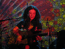 Mia Doi Todd at the Echoplex, August 2008.jpg