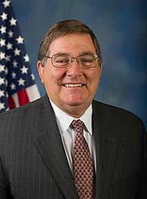 Michael C. Burgess American politician