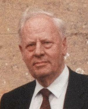 Michael Swann - Michael Swann in 1987
