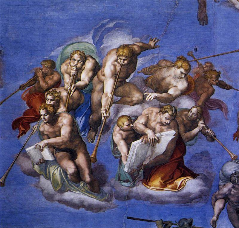 Michelangelo, Giudizio Universale 06.jpg