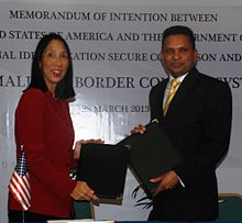 Michele J. Sison with Mohamed Nazim.jpg
