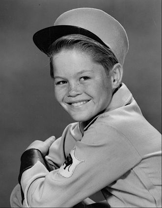Circus Boy - Dolenz as Corky.