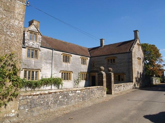 Midelney Manor