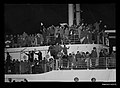Migrants on board CASTEL VERDE departing Trieste, Italy for Australia, 1953-1954 (8425195213).jpg