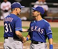 Mike Maddux and Omar Vizquel.jpg